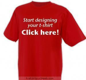 Design Your Own T Shirt Online
