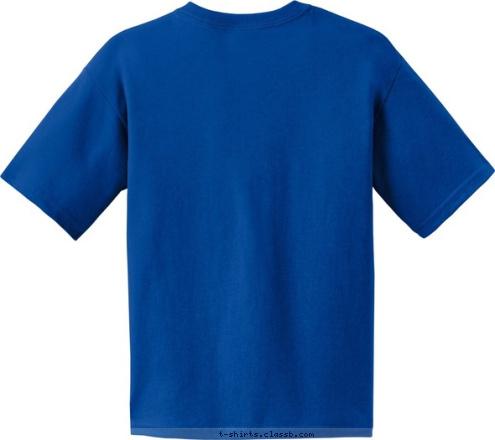 Custom T Shirt Design Cub Scout Pack 66