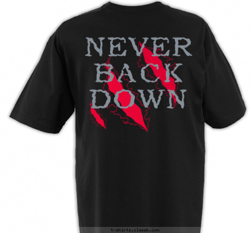 T-shirt Design Shakopee High School Junior Year
