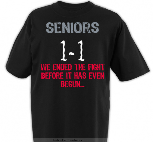Gallery Images And Information High School Senior T Shirt Designs