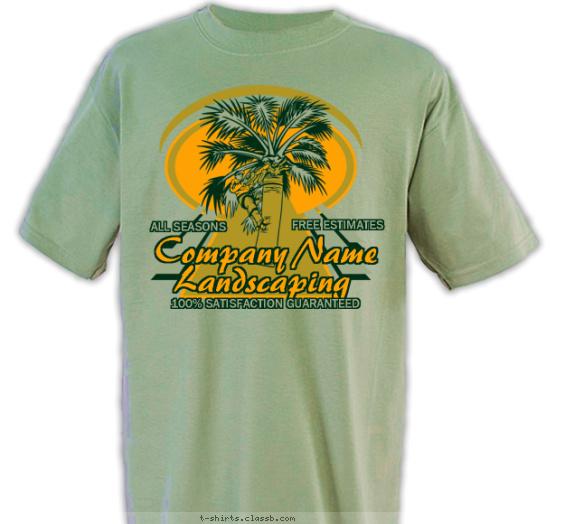 SP2985 T-shirt Design