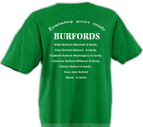 Family Reunion T Shirts Designs Ideas Home Design