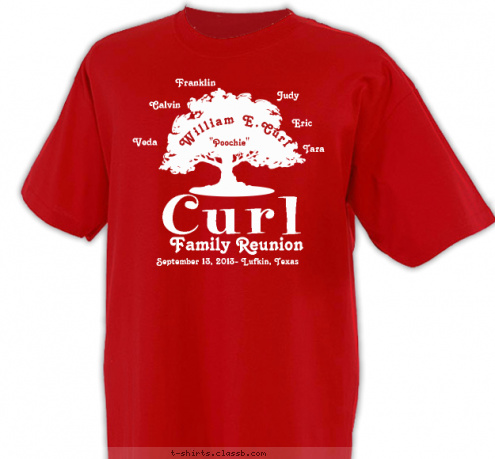 Custom t shirt design 817491 for T shirt printing in lufkin tx