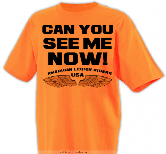 Can You See Me Now T-shirt Design